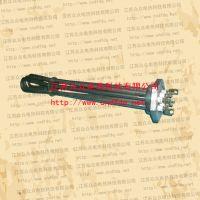 供应众众电热牌380V-GYSL 电加热器(电加热管)