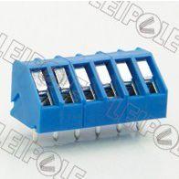 供应特供 总代理上海雷普LEIPOLE线路板端子系列-螺钉式接线端子PCB端子 LP330-5.0