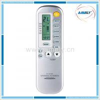 遥空器厂家直销 空调 众合 万能遥控器K-1010E 内置闹钟定时器