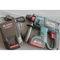 德国博世专业电动工具电锤GBH18V-LI充电式锤钻 实体店