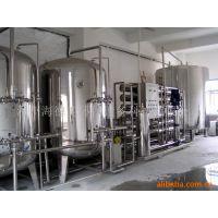 供应温州海德能二级反渗透设备两级渗透系统二级反渗透装置生产线