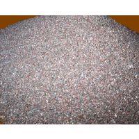 供应湖南金刚砂滤料厂家直销优质优价来电订购13323830449