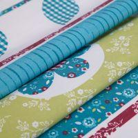 纯棉帆布 沙发布料桌布窗帘床单面料2.7米宽幅棉麻老粗布加厚
