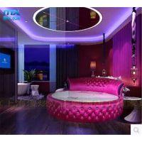情趣电动床-主题宾馆水床-酒店圆床-上海漫炫情趣家具厂家