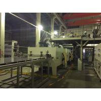 金韦尔机械TPE/PVC/XPE汽车脚垫生产线