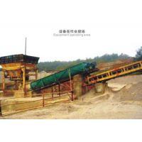河沙水洗设备 海沙淡化机械 洗沙生产线 新型水洗沙机