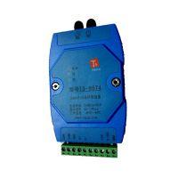 陕西天顺光电 【TS-8574】CAN光纤转换器