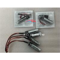 现货特价供应安川 Motoman工业机器人专用电池 YASKAWA HW0470360-A