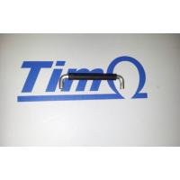 厂家直销TIMO 铁氟龙热缩套管镀锡铜跳线