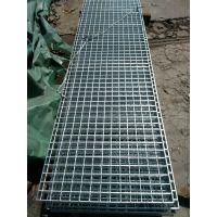 广州壹辰钢格板厂家 排水沟盖 热镀锌钢格板 焊接牢固 量大从优