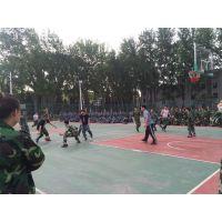 北京企业军训基地 北京昌平军训基地