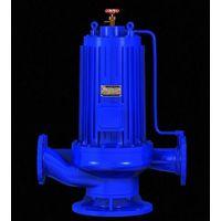 PBG型屏蔽式管道泵,屏蔽泵,不锈钢屏蔽泵