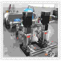 叠压供水设备|中建供水(已认证)|无负压叠压供水设备