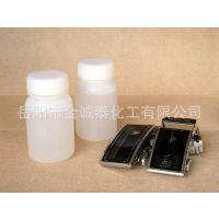 深圳厂家供应 金诚泰 批发打磨胶 耐高温胶水 高透明 环氧树脂胶