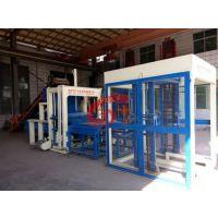 多功能工业废渣,建筑垃圾制砖机械-予力YLT40保温砌块机设备