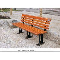 大连公园椅|户外休闲椅|铸铝铸铁椅