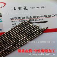 【医疗器械专用】304毛细针管 不锈钢针管 医用穿刺针管