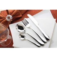 高档不锈钢餐具