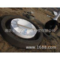 山东厂家供应金水华禹陆地蒸发器E601水文仪器蒸发桶器口直径618±2mm