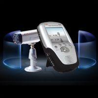 2.4G 无线摄像头套装 小型夜视无线监控摄像机 家用无线婴儿监护器无线2.4G接收机带录像功能