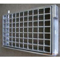厂家直供大连齐全钢格板系列·大连异型钢格板·大连钢格板压焊