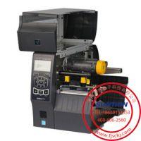 泉州厦门供应斑马ZT410工业用条码打印机热敏热转印 不干胶标签打印机