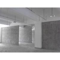 张家港电子厂车间装修轻质砖隔断