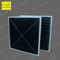 供应CAE活性炭初效过滤器、空调箱初效滤网、回风用G4过滤网、动物房过滤网