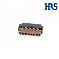 广濑连接器FH26W系列0.3间距1.0mm高度13PIN 插头插座接插件端子接头
