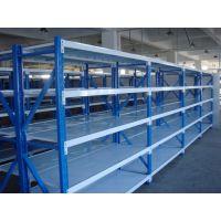 中量型货架,长2米*宽0.6米*高2米,四层,承载300kg/层