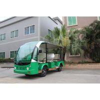 重庆电动观光车2016年新款电动观光车凯瑞德D14
