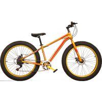 广州富徕兴自行车厂家长期供应优质沙滩车、雪地自行车 26ST-701