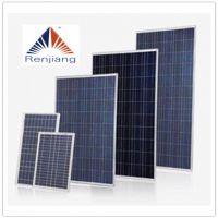 四川达州太阳能发电板多晶价格 仁江科技