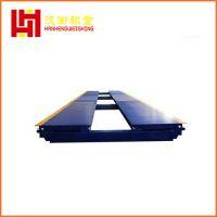 云南汉衡50吨数字式汽车衡 云南120吨防作弊汽车衡价格多少钱