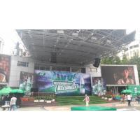 上海国庆节活动舞台搭建公司