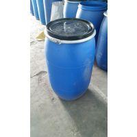 泗水聚鑫200升百分百纯料中石油5420聚乙烯物流包装化工食品医药塑料桶