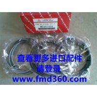 三菱6D31活塞环ME997458三菱原厂活塞环