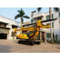 广州旋挖机-履带式-进口旋挖机