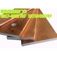 铜包钢扁钢 镀铜钢扁钢 惠丰厂家硬态6米 软态50米 100米各种规格菊科加工定做