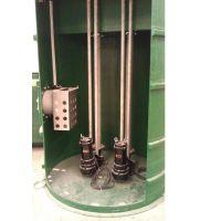 供应苏州科莱尔环保设备有限公司 供应不锈钢污水提升泵站、玻璃钢污水提升泵站、PE污水提升器