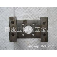 南皮博盛专业生产冲压件 五金加工件批发 不锈钢加工件 钣金件