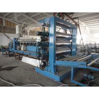 塑料片材设备/PC片材生产线