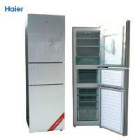 Haier/海尔 BCD-215STCJ 三门215升冰箱