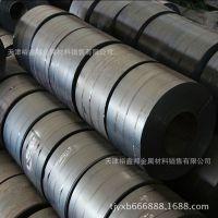 厂家直销热轧带钢65锰 黑带钢可开平纵剪 热轧卷板 黑带