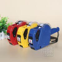 超好用打价机 带盖标价机 单排打码机 打价器 打码器 价格标签机