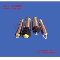 上海YA-VA专业销售优质输送弹簧压入式轴心滚筒