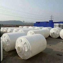 陕西混凝土添加剂储罐 改善混凝土减水剂质量 PE储罐厂家直销