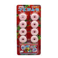 B 日本进口可利斯口哨BB糖/草莓味30g 儿童创意玩具糖果礼物