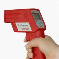 钢水高精度便携式红外线测温仪