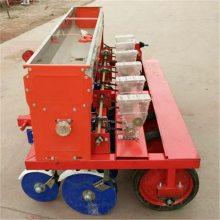 可调行距的小麦播种机 拖拉机带动播种机多少钱 油菜播种机报价